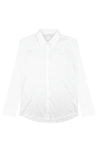 Linen Knit Shirt