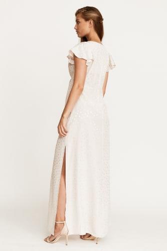 Billie Long Dress
