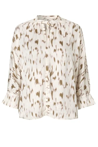 Jerrie 2 Blouse