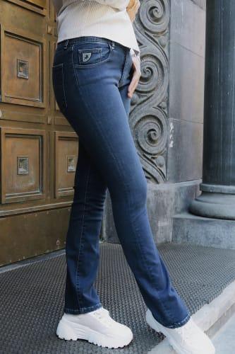 Melina Diels Dusk - Lengde 34