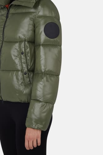 Jacket D3937W LuckY