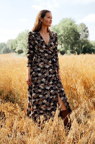 Elund Dress