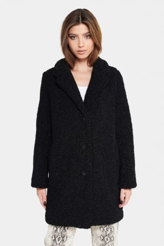 Diddi Coat