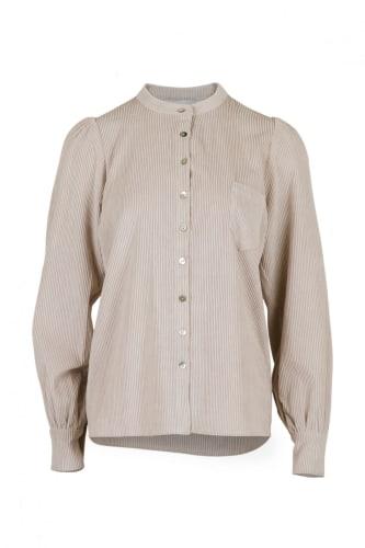 Aja Cord Shirt