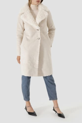 Coat BM55.60.203