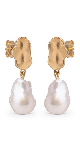 Earring, Alua