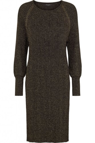 AYA SINNE KNIT DRESS