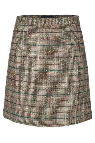 COCCO GREEN SKIRT