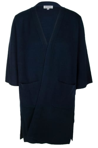 Long Merino Coat