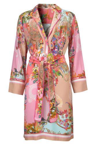 Kimono Tunic Dress
