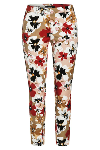 RAFFERTY ROSE PANT