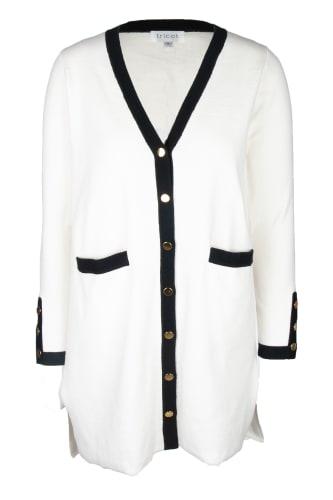 Coat Cardigan