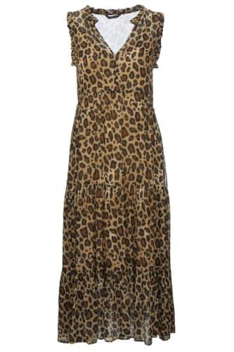 LEO DRESS 189758