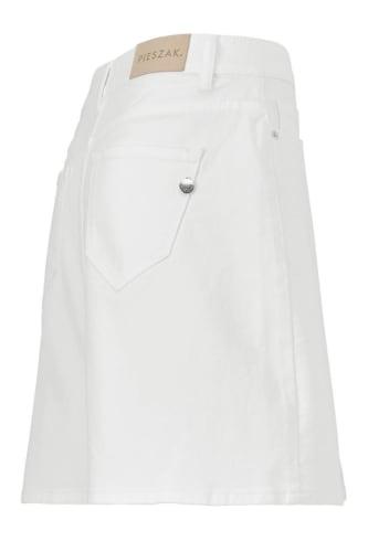 Diva Skirt White