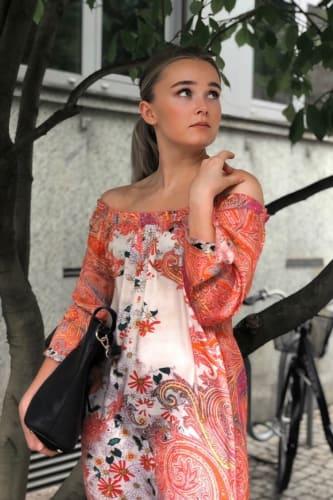 70aafa8f Kjøp kjoler til dame på nett | Deguy