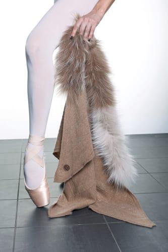 Scarlet Fur Camel Sc