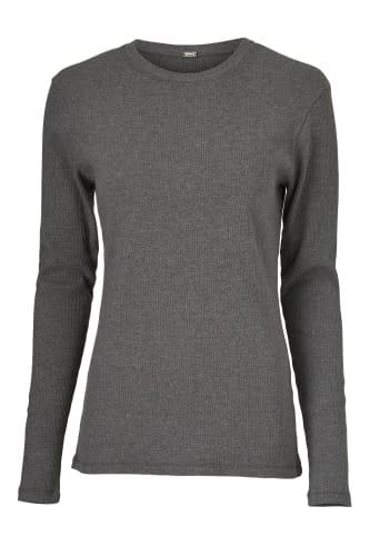 Rib T-Shirt