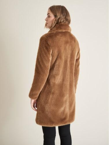 aTiffany Coat