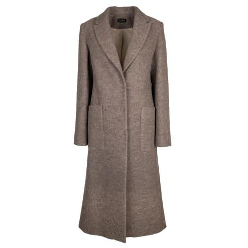 Ambrose Coat