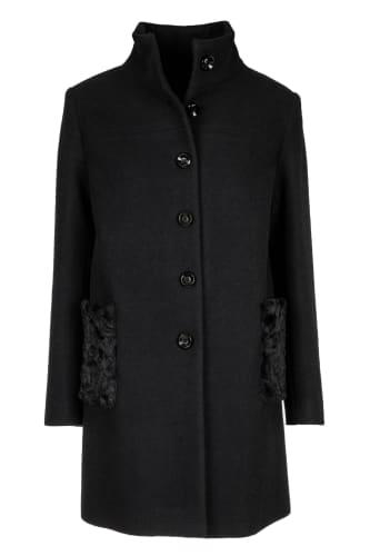 Alix Coat