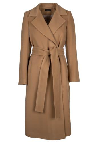 Amarante Coat