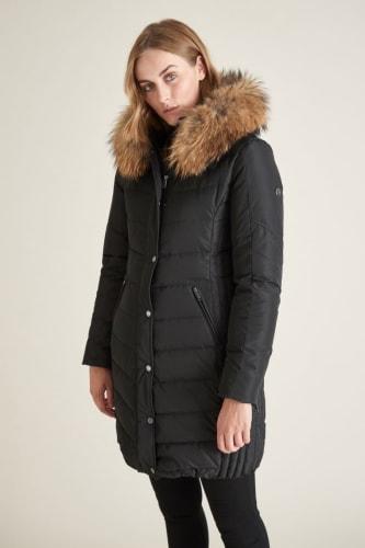 Evelyn Coat