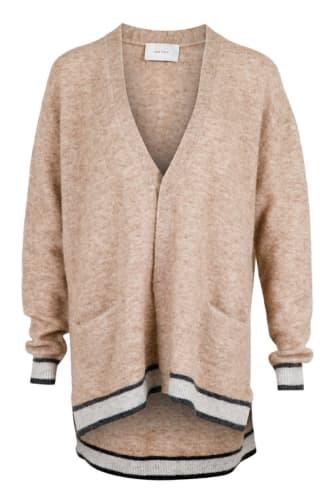 Frost Knit Cardigan