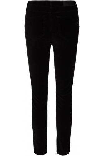 Poline Velvet Jeans