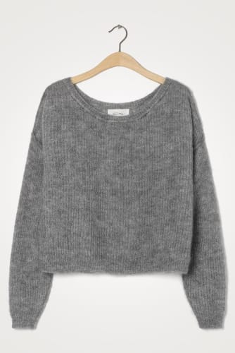 Zazow Sweater