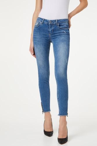 Jeans UA008 Easy RW