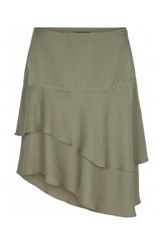 Laera Dolphine Skirt