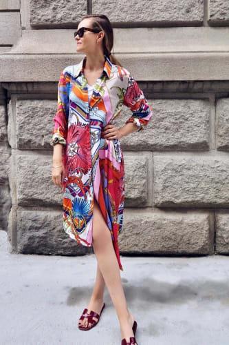 Cercie Dress