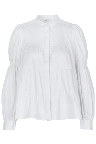 Isla Solid 15 Shirt