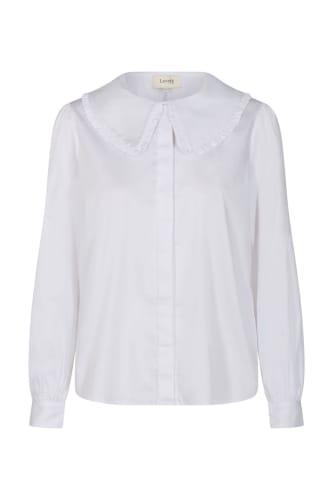 Isla Solid 16 Shirt