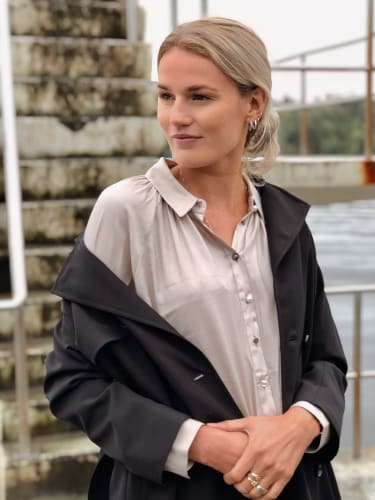 Elea Oversize Shirt