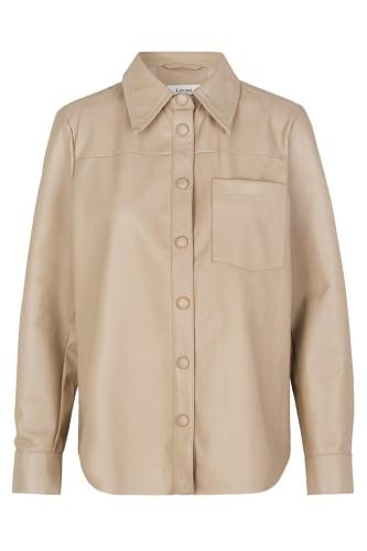 Kjøp hvite og fargeriker skjorter til dame på nett | Deguy