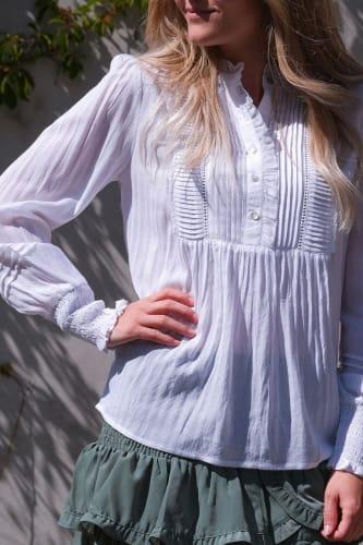 Sierra Bana Shirt