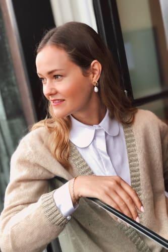 Kjøp ull cardigan jakke til dame | Deguy