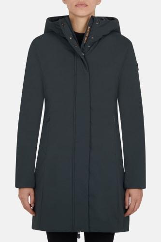Coat D4543W MattY