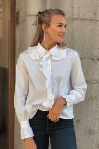 Charlott Shirt