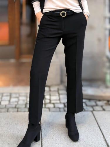 Ava 7/8 Flair Leg