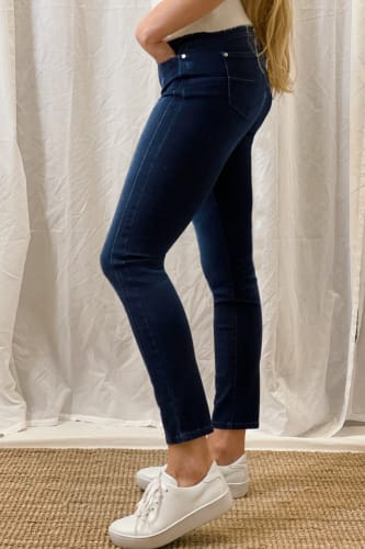 Paris Love Jeans