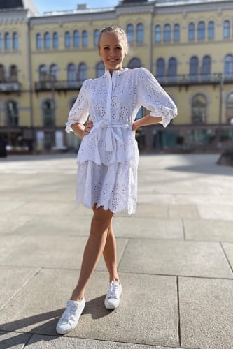 Rosie Sinea Dress