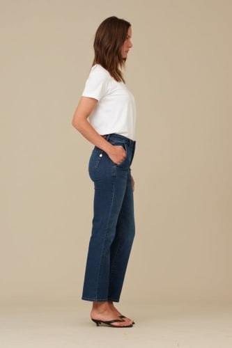 Jenora French Jeans