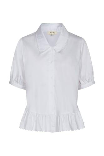 Isla Solid 2 Shirt