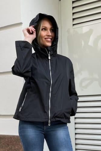 Jacket D30067W