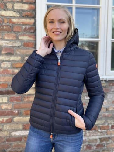 Jacket D33620W