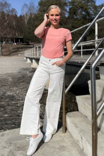 Gilly Wide Pant