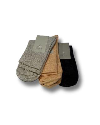 Adele Lurex Socks