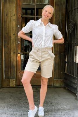 Nobella 2 Shorts
